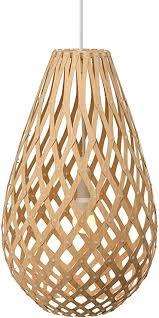 koura moderne led designer leuchte exklusive