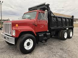100 Dump Trucks For Sale In Alabama 2002 Ternational 2574 Tandem Axle Truck Caterpillar C10