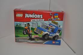 Lego Juniors 10735 City Police Truck Chase 90pcs 2017 | EBay How To Build A Lego Truck With Pictures Wikihow Incredible Zipper Snaps Legolike Bricks Together To A Filsawgood Lego Technic Creations Aircraft Tug Xl Build Lego Container Citylego Shoplego Toys The Best Ten Sets You Can Reviews Videos Rac3 Robot Mindstorms Legocom Race Car Classic Us 7221 Universal Building Set Parts Inventory And Ford Bronco Moc Town Eurobricks Forums Juniors Raptor Rescue 10757 Walmart Canada 15 Coolest Cars Buy And