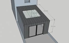 bac a avec toit devis toiture bac acier 10 messages