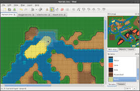 Tiled Map Editor Unity by Tiled Map Editor A Generic Tile Map Editor
