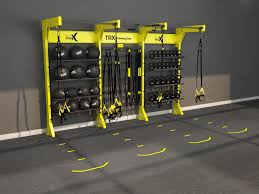 Trx Ceiling Mount Alternative by Home Fitness Kit Gym Storage And Basements