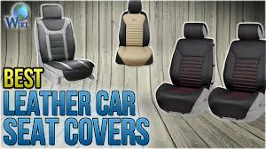 100 Best Seat Covers For Trucks Top 10 Leather Car Of 2019 Video Review