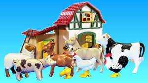 Playmobil Farm Animals Toys Barn Building Sets Videos Collection ... 3d Wooden Puzzle Toy How To Make A Farm Barn Youtube Woodworking Building Plans Barn A Tour Of My Homemade Sleich From Craft Sticks And Box Breyer Freestanding Horse Fencing Wooden Robot Toy Dollhouse Montessori Wood Build Set Disassemble Brick Little Red Cboard Joyfully Weary Playmobil Animals Toys Sets Videos Collection Stable For Kids Crafts Pinterest Car Garage Download Free Print Ready Pdf Diy Tutorial Cboard Box Boxes Diy Stall Dividers