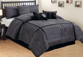 Queen Size Bed In A Bag Sets by Bedroom Doona Grey Queen Size Bedding Sets With Curtains And