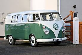 Ten amazing VW Campervans you can today Chronicle Live