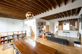 100 Warehouse Conversion London Converted Loft With Roof Terrace Asks 24M In Curbed