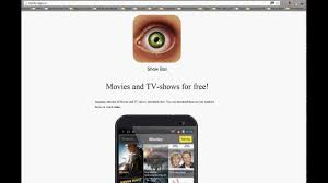 showbox app for android showbox and tv shows on ios android