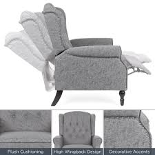 Nailhead Trim Best Choice Products Tufted Upholstered ... Harlow Velvet Wingback Ding Chair With Nailheads Set Of 2 Iconic Home Shira Faux Linen Belgravia Wing Back Rattan With Cushion Wingback Ding Chairs Genevaolszewskico Host 300350126 Sofas And Sectionals Amazoncom Upholstered Chairs Mid Century Nailhead For Best Fniture Fnitures Fill Your Room Pretty Parsons Cheap Decor Gallery