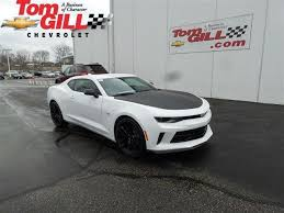 New and Used Vehicles in Florence Tom Gill Chevrolet