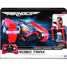 Spin Masters Air Hogs Robo Trax | Deal Of The Day December 4 | Shop ... Moded Air Hogs Thunder Truck Youtube Air Hogs Shadow Launcher Car Copter Hddealscom Rc Vehicles Radiocontrolled Games Toys Technikdirekt Xs Motors Thunder Trucks Baja Buggy Blue Ch C 360 Hoverblade Remote Control Boomerang Walmartcom Drone For Parts Only And 50 Similar Items Thunder Trax Vehicle Gifty Toy Reviews Max Rumbler Radio Controlled Red Bigdesmallcom Batman V Superman Batwing Official Movie Replica Trax Price List In India Buy Online At Best Price