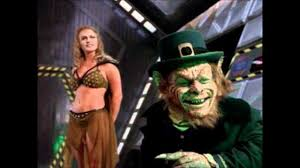 Halloween Havoc 1996 Rant by Leprechaun 4 In Space Review Youtube