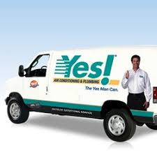 Yes Air Conditioning & Plumbing 16 s & 221 Reviews