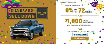 100 Trucks For Sale Louisiana Chevrolet Dealership Thibodaux New Used Cars SUVs