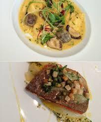 plat cuisin sous vide plats principaux bouillon bilk bouillon bilk montréal
