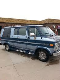 1995 Gmc Conversion Van Cars For Sale