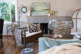 Living Room Furniture Philadelphia Using Antique Wooden Bench With Back And Seat Pad Cushions Also Decorative