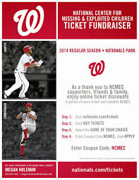 New Columbia Heights: Buy Nats Tickets, Help National Center ...