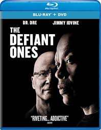 Amazon.com: The Defiant Ones [Blu-ray]: Allen Hughes, Dr. Dre, Jimmy ...