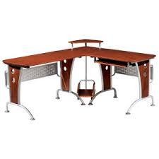 Techni Mobili Computer Desk With Side Cabinet by 16 Walmart L Shaped Desk Instructions Top 5 Best Gaming