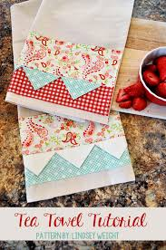 DIY Gifts To Sew For Friends
