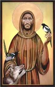 st francis of assisi icon fr giuliani save 20 free