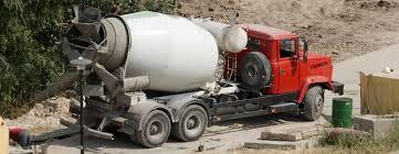 100 Cement Truck Rental Transit Mix