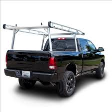 100 Pickup Truck Rack Prime Design Professional Side Rail Kit For Full Size