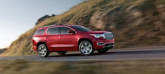The 2017 GMC Acadia AWD Denali [Review]: Shorter, Narrower ... 7 Things You Need To Know About The 2017 Gmc Acadia New 2018 For Sale Ottawa On Used 2015 Morristown Tn Evolves Truck Brand With Luxladen 2011 Denali On Filegmc 05062011jpg Wikimedia Commons 2016 Cariboo Auto Sales Choose Your Midsize Suv 072012 Car Audio Profile Taylor Inc 2010 Tallahassee Fl Overview Cargurus For Sale Pricing Features Edmunds