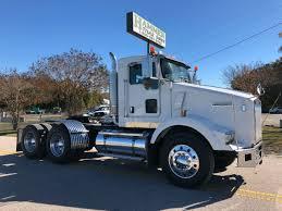 100 Milam Truck Sales KENWORTH T800 S For Sale CommercialTradercom