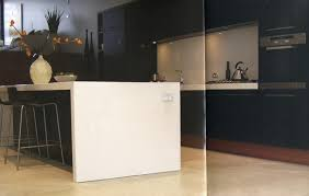 I Like That They Kept The Center Island And Counter Around Sink In White Would Have Added Tile Behind Though Bright Yellow Cobalt