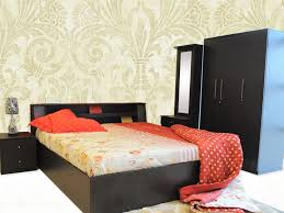 The Bedroom Furniture Buy Online India Inside Decor