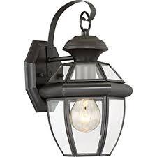 quoizel ny8315z newbury 1 light outdoor wall lantern with medici