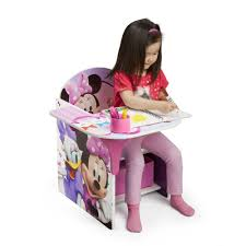 Minnie Mouse Flip Out Sofa by Furniture Awesome Design Of Kids Desks With Storage To Perfect