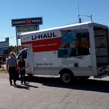 U-Haul Neighborhood Dealer - Truck Rental - 970 Louisville Rd ... Texas Is Uhauls No 1 Growth State Houston Business Journal Police 2 Uhaul Trucks Stolen In Wilmington 6abccom Rentals Moving Pickups And Cargo Vans Review Video 20 Foot Truck 10 Second Youtube How To Purchase A Used Insider Rental Reviews Why The May Be The Most Fun Car Drive Thrillist Woman Arrested After Stolen Pursuit Ends Produce Far Will Base Rate Really Get You Truth In Advertising Ee Discounts Offers Moving Supplies Cowpens Ubox Box Of Lies About Cars