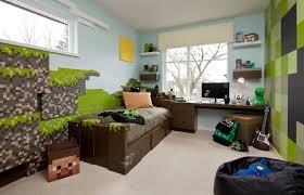 Minecraft Bedroom Decor Photo
