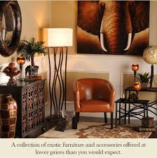 Wild Side With This Unique Collection Of Animal Prints Bamboo Accessories And Tribal Vases These Items Will Turn Any Room Into An In House Safari