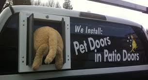 Best Pet Doors For Patio Doors by Doggie Door Insert Patio Link Pet Door Insert For Sliding Door In