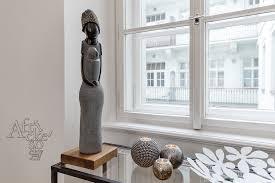 skulpturen für ihr wohnzimmer ihre wohnung und ihr haus