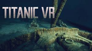 titanic vr by david whelan kickstarter
