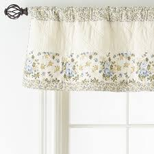 Home Expressions™ Gardenbrook Pinch Pleat Valance JCPenney