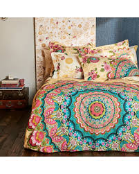 Sweet Deal on Desigual Sweet Mandala Duvet Cover King