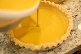 Keeping Pumpkin Pie Crust From Burning by Fresh Homemade Pumpkin Pie From Scratch U2014 The 350 Degree Oven