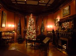Chicago Christmas Tree Recycling by The Servants Tour At The Driehaus Museum In Chicago Luci Creative