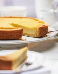 quark vanille torte