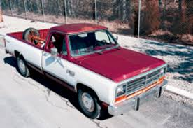 1985 Dodge Ram D350 Prospector - The Dodge Alpha Photo & Image Gallery 1985 Dodge Ram 1984 Dodge Ram Pictures Picture Pickup Wiring Diagram Detailed Schematics Truck Harness Trusted Wgons Vans Brochure D100 For Free 1600 4speed 4x4 Ramcharger With A 59 L Cummins Engine Swap Depot W300 For Sale Classiccarscom Cc1144641 Wire Center 2002 Ford F150 250 Royal Se Stkr5950 Augator