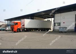 Refrigerated Truck Leaving Loading Dock Stock Photo (Edit Now ... Picture Lorry Truck In Loading Dock Cars 28x1800 Big At Loading Dock Stock Photo And Royalty Free Safety Gate Ps Doors Smashes Handrail At Gef Inc Of Open Dealing With Hours Vlations Beyond Your Control Elds Warehouse 209392512 Alamy Wikipedia Seal Shelter Kopron Spa Blue Truck Stock Image Image Of Tractor Diesel 24288919 10ton Heavy Duty Ramp Yard Movable Buy Bumpers Best Kusaboshicom