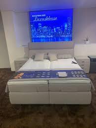 schlafen wie in den besten hotels bei möbel hartwig