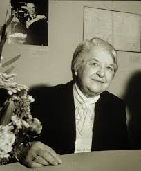 Stephanie Kwolek And The Bullet Proof Vests