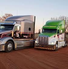 100 Otr Trucking OTR Leasepurchase Job Hurricane Express